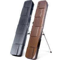 1.25米硬壳钓鱼包鱼竿包渔具包防水鱼包竿包支架包