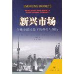 新兴市场:全球金融风暴下的弹性与增长