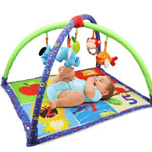 【当当自营】TOPBRIGHT 特宝儿新生儿健身架多功能早教儿童玩具160007