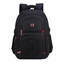 联想戴尔华硕笔记本电脑包双肩15.6寸男女17寸电脑背包笔记本包