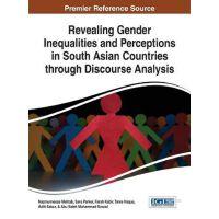 【预订】Revealing Gender Inequalities and Perceptions in South A