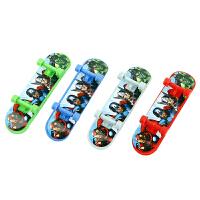 迪士尼DISNEY婴幼儿童运动玩具漫威复仇者联盟极速手指滑板