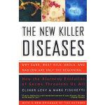 NEW KILLER DISEASES, THE(ISBN=9781400052752) 英文原版