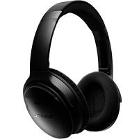 BOSE QuietComfort 35无线消噪耳机 qc35 蓝牙消噪头戴式耳机