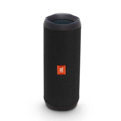 JBL Flip4便携蓝牙音箱无线小音响重低音HIFI 防水户外无线音箱 IPX7防水 百台串联