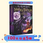 哈利波特与死亡圣器 英文原版 7 Harry Potter and the Deathly Hallows