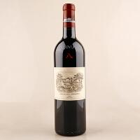 2008年 拉菲城堡干红葡萄酒 750ML 1瓶