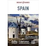 【预订】Insight Guides Spain 9781786715920