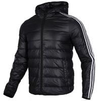 Adidas阿迪达斯男装运动羽绒服保暖夹克外套FK9923