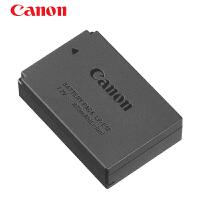 Canon佳能原装LP-E12电池 E12相机锂电池 适用单反EOS 100D微单EOS M/M2/M10 LP-E1