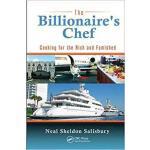 【预订】The Billionaire's Chef 9781138426450
