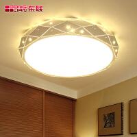 东联LED简约现代创意卧室灯LED吸顶灯 意大利设计客厅书房过道走廊个性灯具灯饰x193