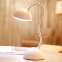 纽曼百变耳机台灯LED护眼卧室床头灯usb充电阅读灯儿童学习读书灯