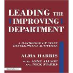 【预订】Leading the Improving Department 9781138174436