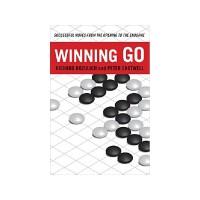 英文原版 Winning Go