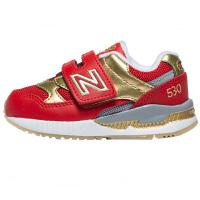 New Balance/NB 男童女童鞋 运动学步鞋小童鞋 KV530WRI