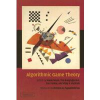 Algorithmic Game Theory 9780521872829