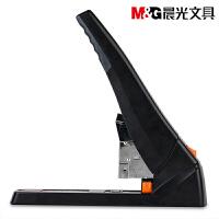 晨光(M&G) 重型订书机 大号重型订书机 可订200/100页加长杠杆装订器