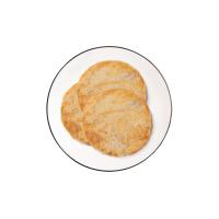 【网易严选 食品盛宴】蜜汁烤鱼片 108克