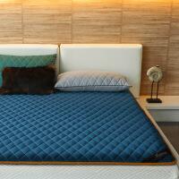 【】放心� 床�|��|加厚海�d�|�W生宿舍�稳碎介矫�1.5m褥子睡�|背地�家用