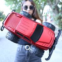 遥控车越野车充电无线感应遥控汽车儿童玩具车电动漂移车