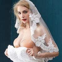带肩带硅胶文胸透明隐形内衣聚拢防滑上托胸罩加厚婚纱礼服胸贴胸贴