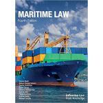 【预订】Maritime Law 9781138104839