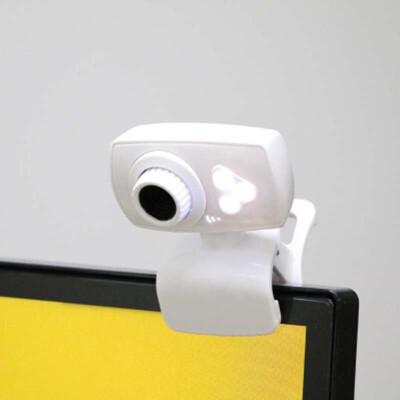 高清摄像头台式电脑USB视频家用笔记本带麦克风通用话筒夜视 网吧 智能摄像