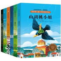 纽伯瑞儿童文学奖作品(国际大奖)第2辑(套装共6册))