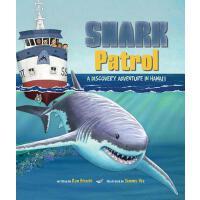 【预订】Shark Patrol: A Discovery Adventure in Hawaii