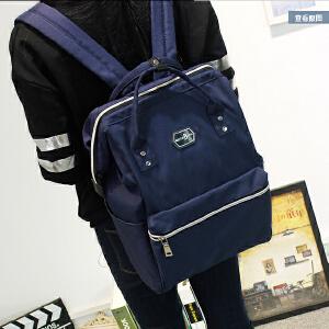 双肩包女韩版学院风包包女手提包背包男时尚潮流休闲简约书包学生