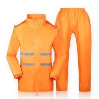 男女摩托车电动车雨衣分体骑行雨裤雨衣套装