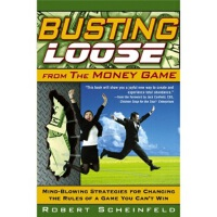 【预订】Busting Loose From The Money Game 9780470047491