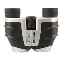 博冠山鹰8x22 8x25便携式双筒望远镜 口袋望远镜 微光夜视望远镜