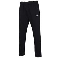 NIKE耐克男裤运动裤休闲宽松直筒长裤BV2714-010