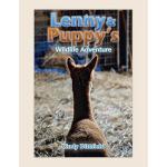 【预订】Lenny & Puppy's Wildlife Adventure