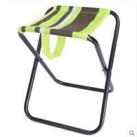 防滑稳固高承重小凳子迷你小号加厚马扎椅滩椅户外折叠椅子钓鱼椅便携凳子