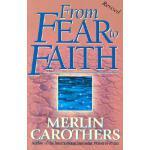 【预订】From Fear to Faith