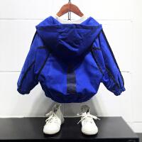男童外套秋冬装儿童童装上衣宝宝潮装夹克