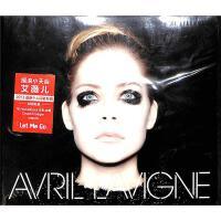 艾薇儿同名专辑CD