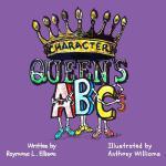 【预订】Character Queen's ABC's