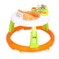 汇乐玩具807婴儿多功能学步车宝宝学步椅防侧翻带音乐6-36个月