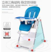 贝驰 宝宝儿童餐椅 多功能可折叠便携式婴幼儿小孩吃饭餐桌椅子
