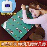 暖桌垫 学生加热鼠标垫 书写垫办公室发热暖桌宝电热暖手垫写字暖板