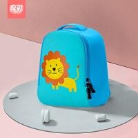 儿童幼儿园书包男童女孩可爱卡通1-3-5-6岁宝宝小书包潮双肩背包