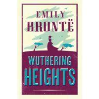 英文原版 呼啸山庄 艾米莉・勃朗特 Alma经典文学 Wuthering Heights (Alma Classics