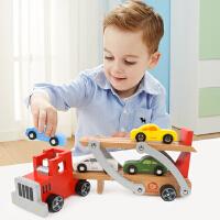 【当当自营】特宝儿 拆装大卡车 儿童玩具 益智玩具 拼装积木玩具 小汽车模型玩具