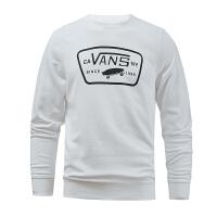 Vans范斯 男子运动休闲圆领套头衫卫衣 VN0A33UYWHT 现