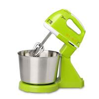 家用手持自动搅拌台式打蛋机带桶烘焙 电动打蛋器