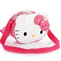 Hello Kitty凯蒂猫KT猫幼儿园学生包斜挎包休闲包旅游包 HK3022